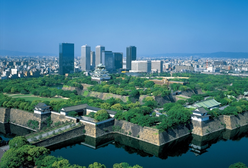 Hotel New Otani Osaka / Osaka Osaka Castle・Kyobashi・Eastern part of the city 90