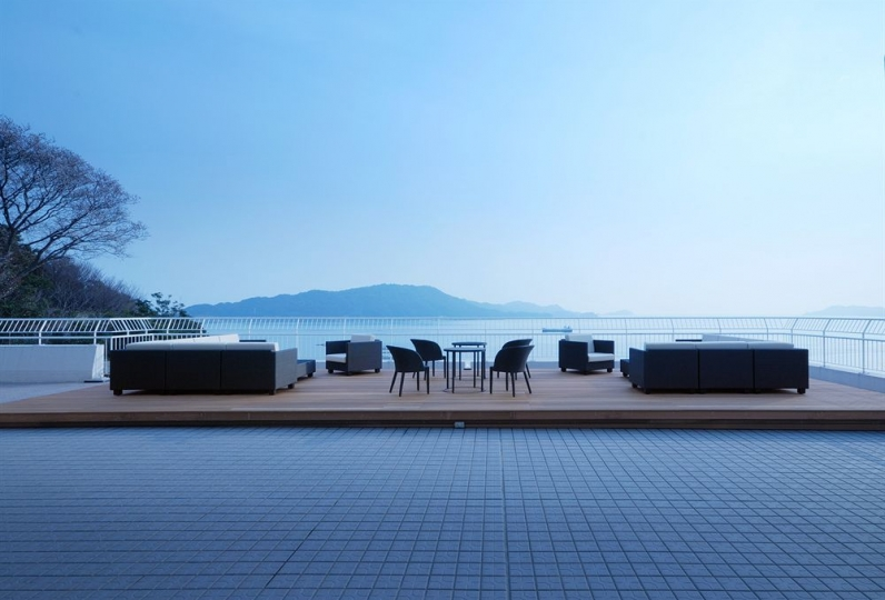 Toba Hotel International / Mie Toba 14