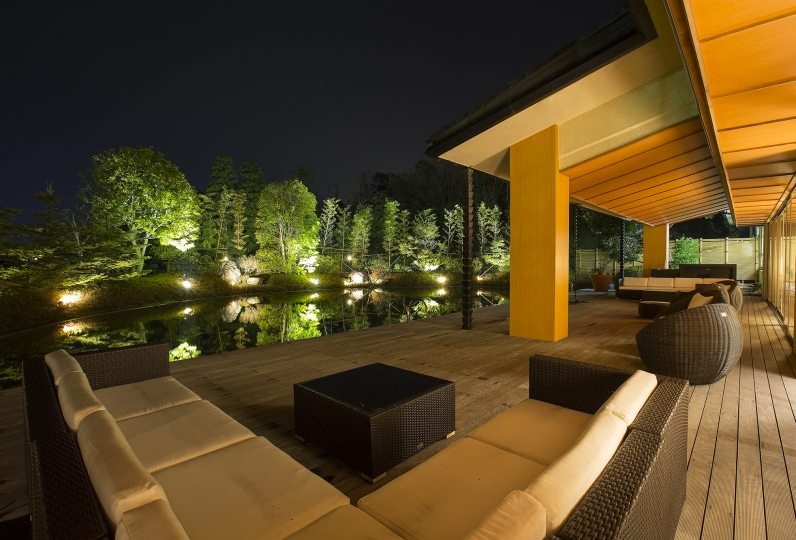 Mori no Sumika Resort&Spa