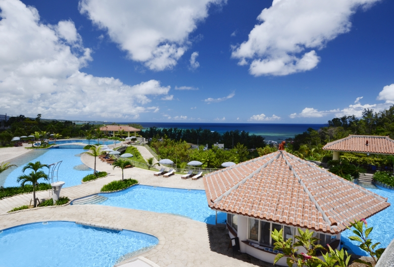 Okinawa Marriot Resort and Spa / Okinawa Motobu・Nago・Kunigami 25
