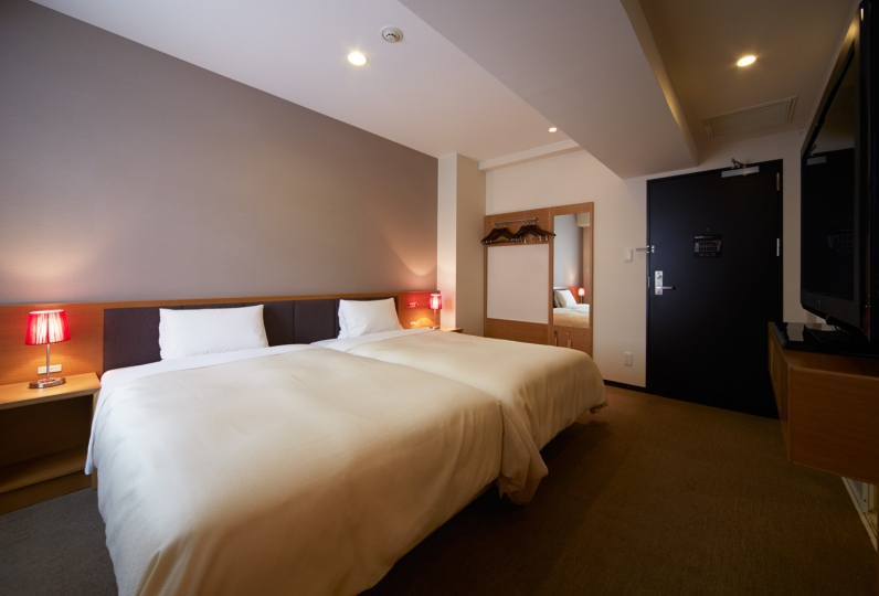 Vessel Inn Hakata Nakasu / Fukuoka Fukuoka City (near Tenjin near Hakata Station) 27