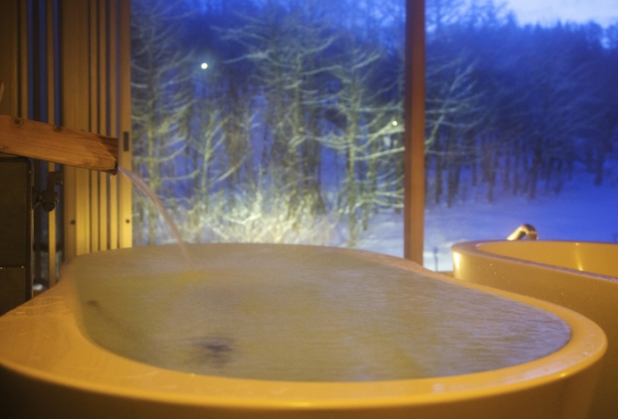 Ryu Resort and Spa / Gifu Hida・Takayama 26