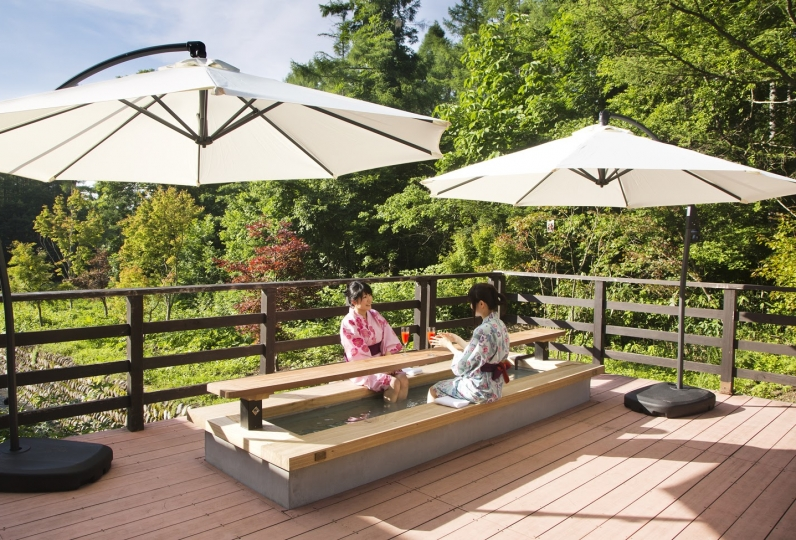 Ryu Resort and Spa / Gifu Hida・Takayama 95