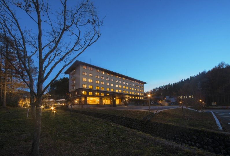 Ryu Resort and Spa / Gifu Hida・Takayama 114