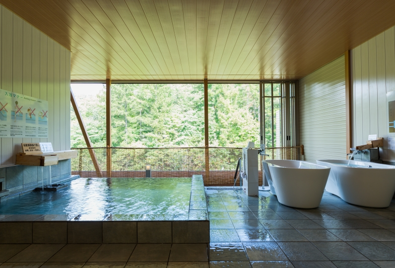 Ryu Resort and Spa / Gifu Hida・Takayama 117