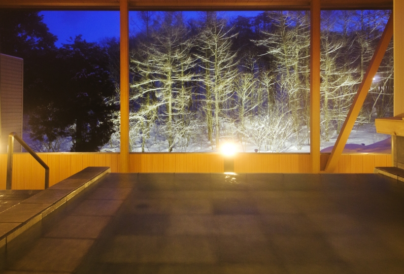 Ryu Resort and Spa / Gifu Hida・Takayama 143