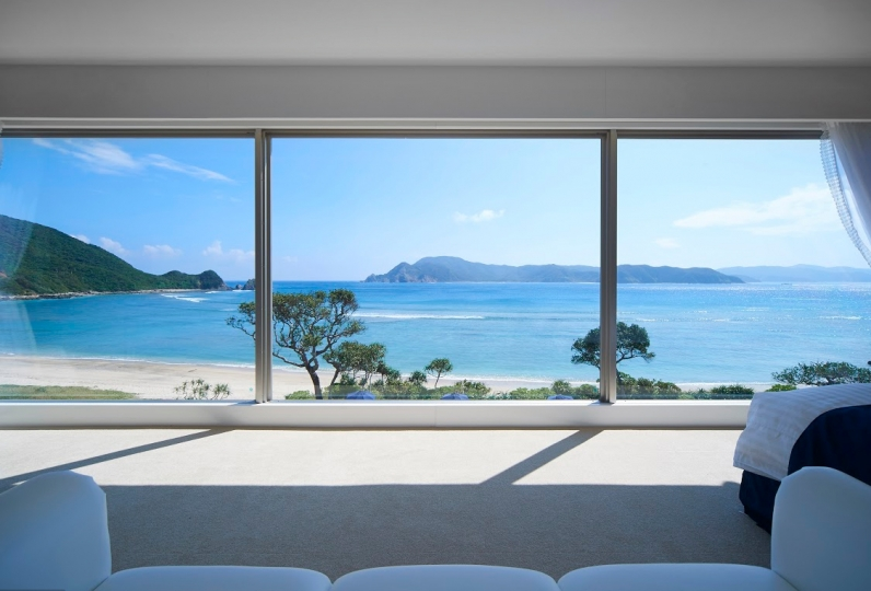 THE SCENE amami spa & resort / 鹿児島県 離島 22