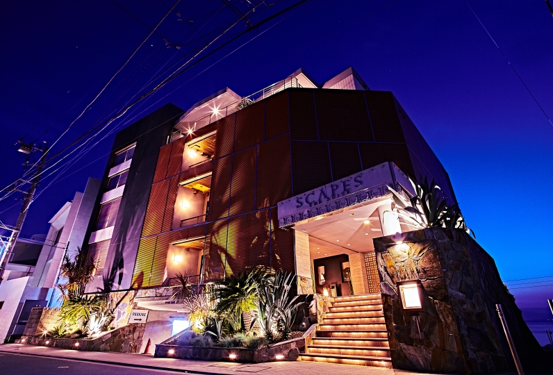 SCAPES THE SUITE / 神奈川県 横須賀・三浦 91