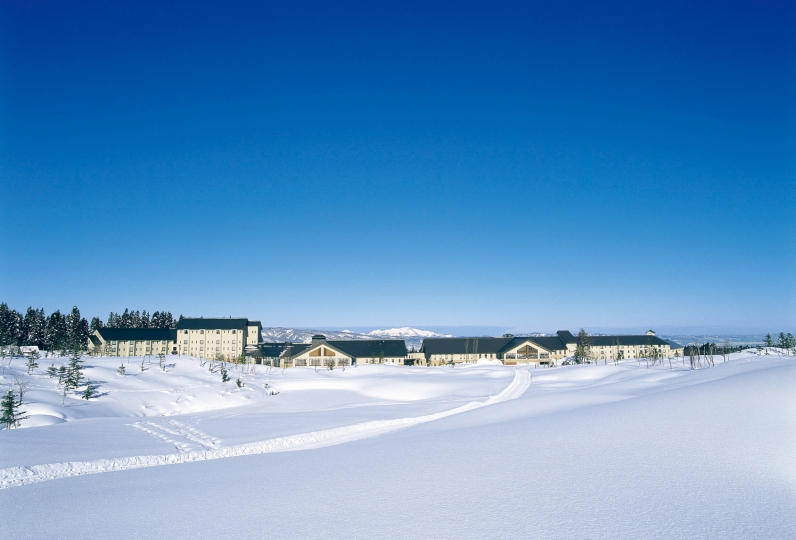 Atema Kogen Resort Belnatio