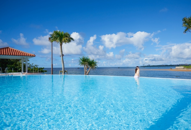 Ishigaki Resort Hotel / Okinawa Isolated island 90