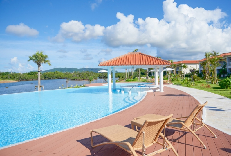 Ishigaki Resort Hotel / Okinawa Isolated island 95