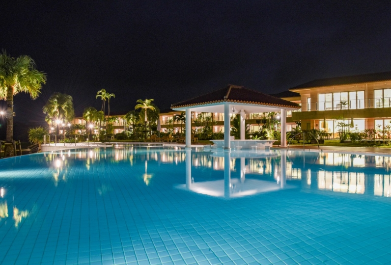 Ishigaki Resort Hotel / Okinawa Isolated island 102