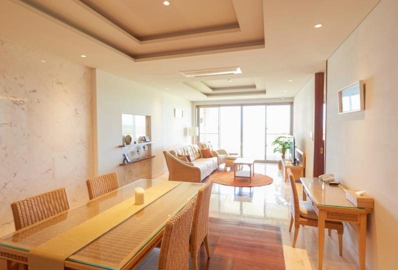 Ishigaki Resort Hotel / Okinawa Isolated island 104