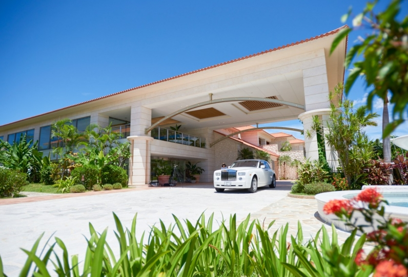 Ishigaki Resort Hotel / Okinawa Isolated island 147