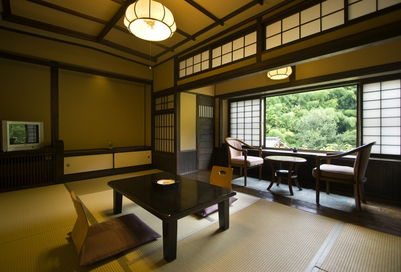 Historic Inn Okyakuya