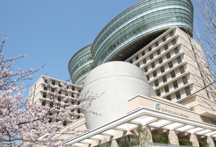 Cityplaza Osaka Hotel & Spa / Osaka Osaka Castle・Kyobashi・Eastern part of the city 20