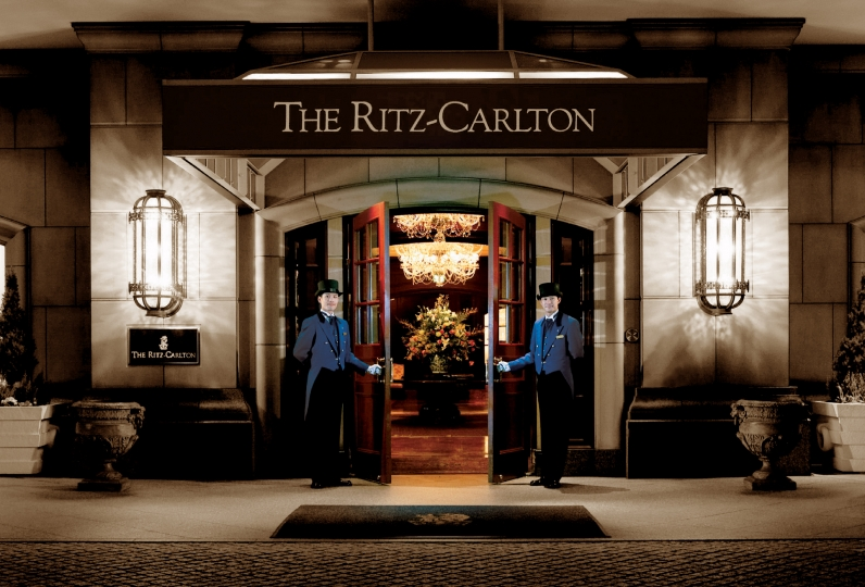 The Ritz Carlton Osaka