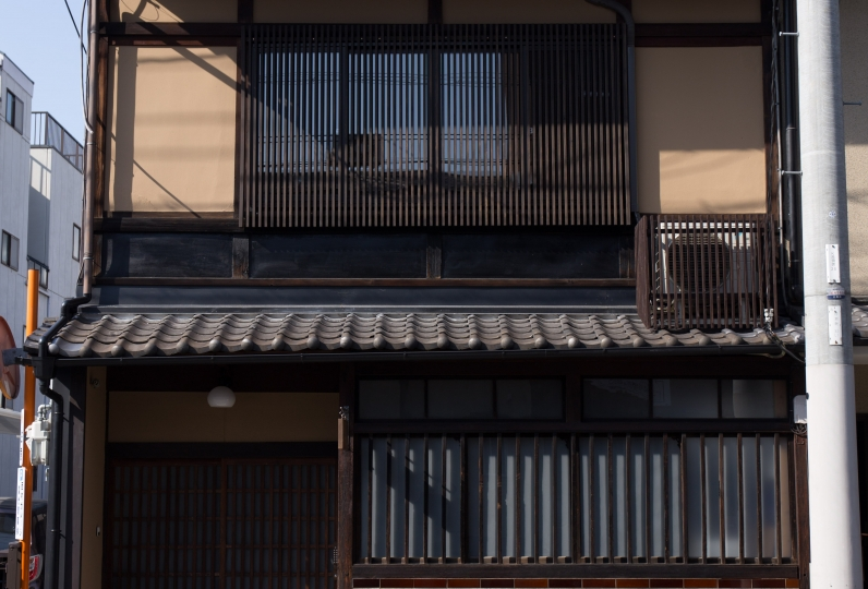 Kyoto Knot Vacation House / 京都府 京都駅周辺 16
