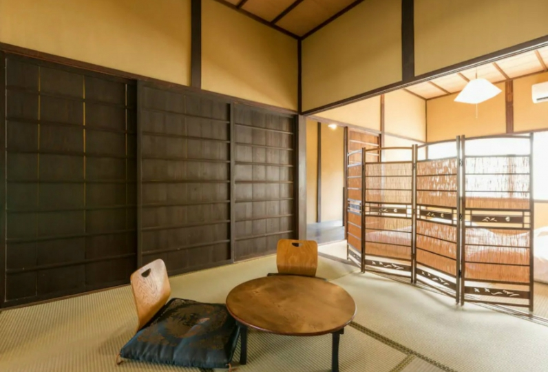 Kyoto Knot Vacation House
