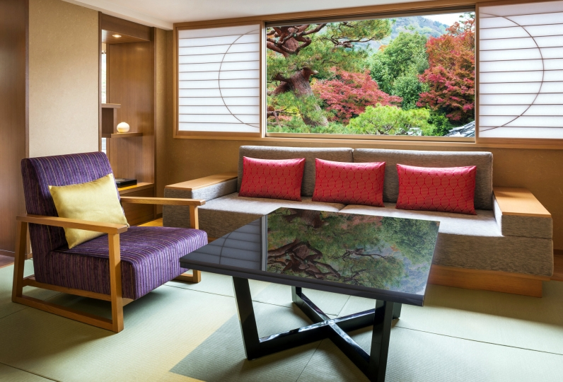Suiran Luxury Collection Hotel Kyoto / Kyoto Sagano・Arashiyama・Takao 24