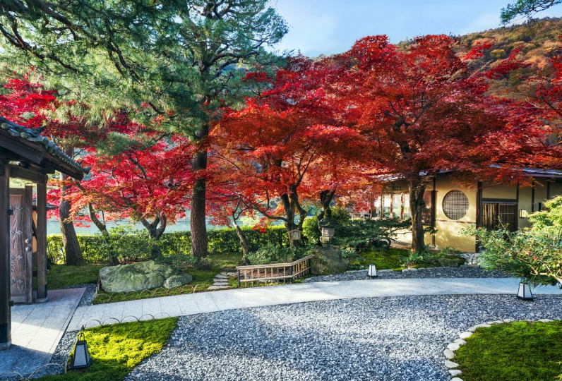 Suiran Luxury Collection Hotel Kyoto / Kyoto Sagano・Arashiyama・Takao 31