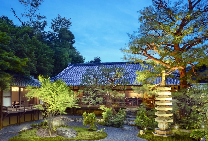 Suiran Luxury Collection Hotel Kyoto / Kyoto Sagano・Arashiyama・Takao 53