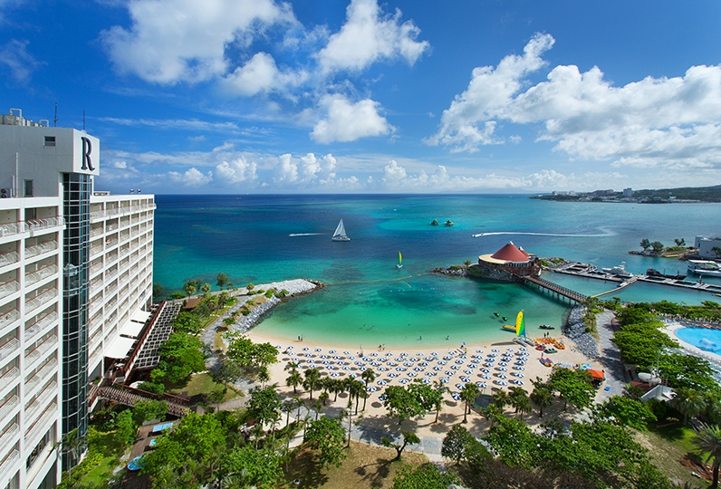 Renaissance Okinawa Resort / Okinawa West Coast・East Coast 37