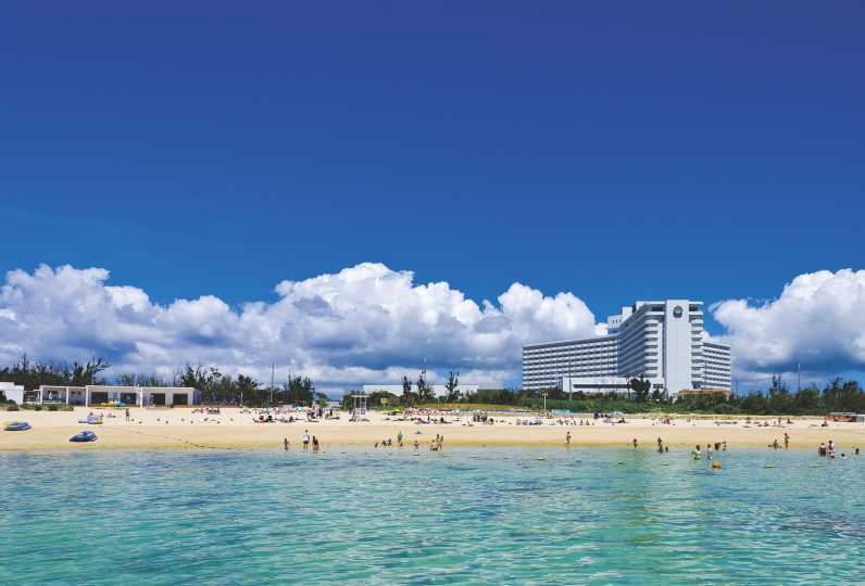Royal Hotel Okinawa Zanpamisaki
