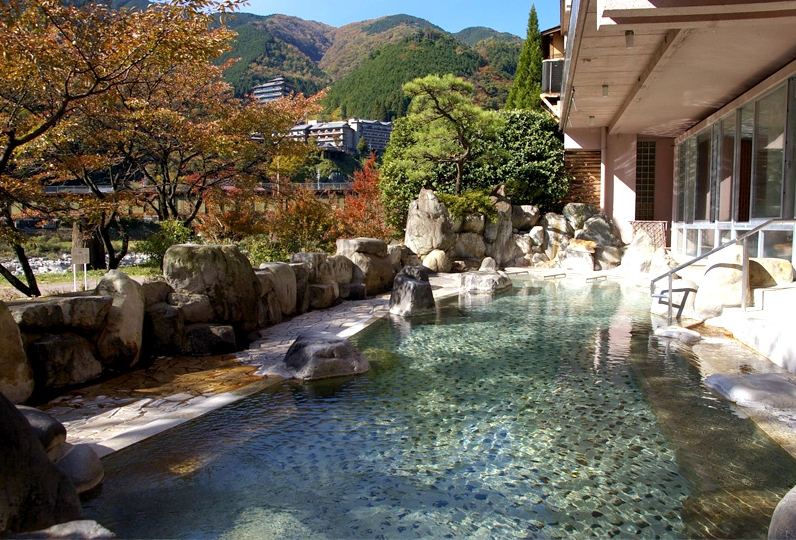 Gero-onsen BOSENKAN / Gifu Gero・and・South・Hida 22