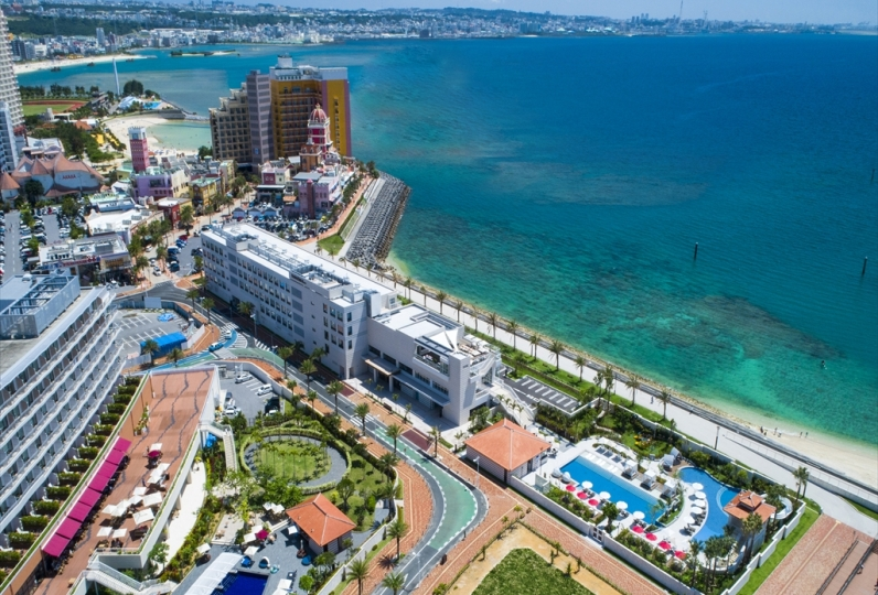 Double Tree by Hilton Okinawa Chatan Resort / Okinawa Okinawa (Koza)・ Chatan・Ginowan 32