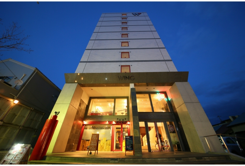 Hotel Wing International Sukagawa / Fukushima Koriyama 30
