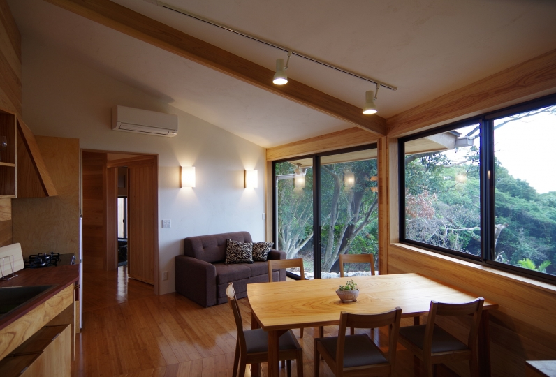 GUEST HOUSE VIEWS / 鹿児島県 離島 15
