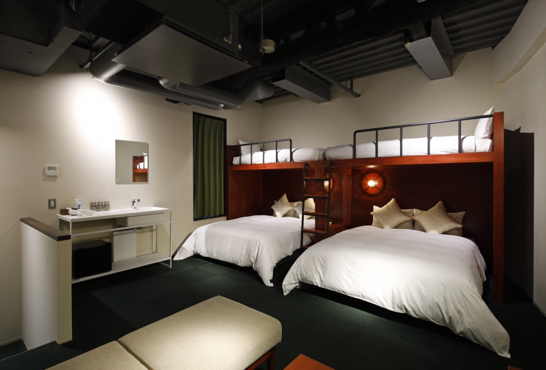 HakoBA Hakodate by THE SHARE HOTELS
