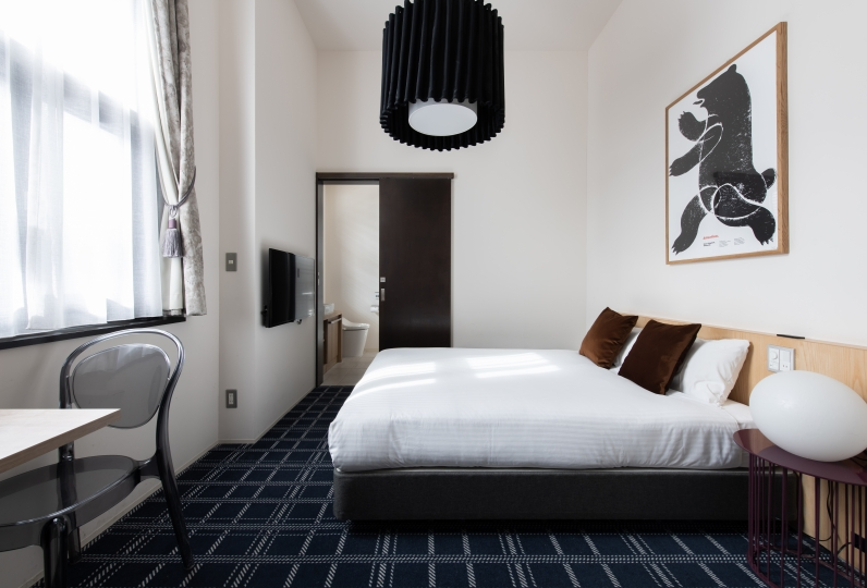 HakoBA 函館 by THE SHARE HOTELS