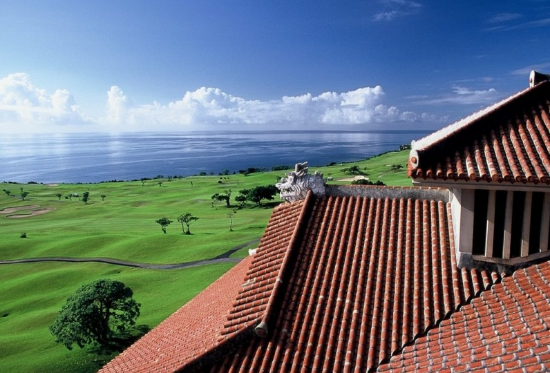 The Southern Links Resort Hotel / Okinawa South 2