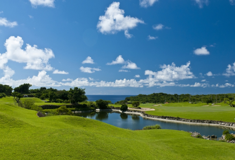 The Southern Links Resort Hotel / Okinawa South 4