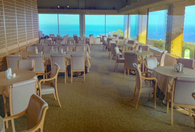 The Southern Links Resort Hotel / Okinawa South 8