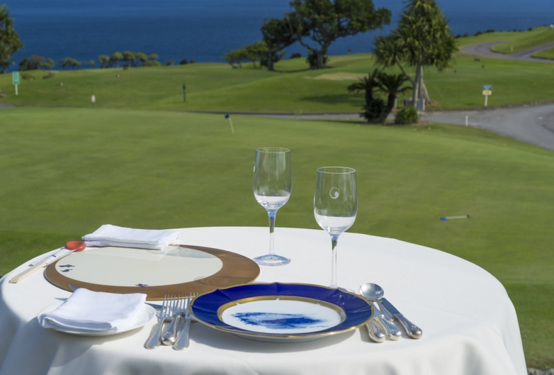 The Southern Links Resort Hotel / Okinawa South 18