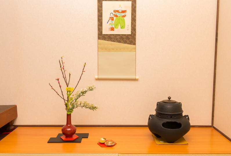 Guest House Jinn / Kyoto Near Kyoto Station 25