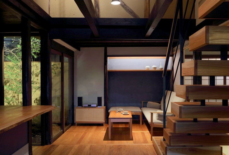 Toutou Kurashiki Gallery and Stay