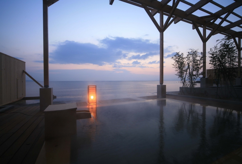 AMANE RESORT SEIKAI(潮騒之宿晴海)