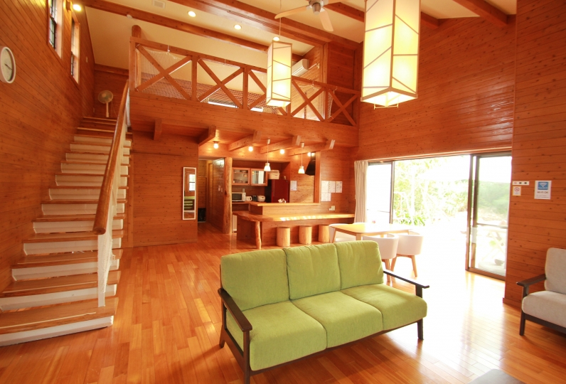 KARIN Design Cottage / Okinawa West Coast・East Coast 2