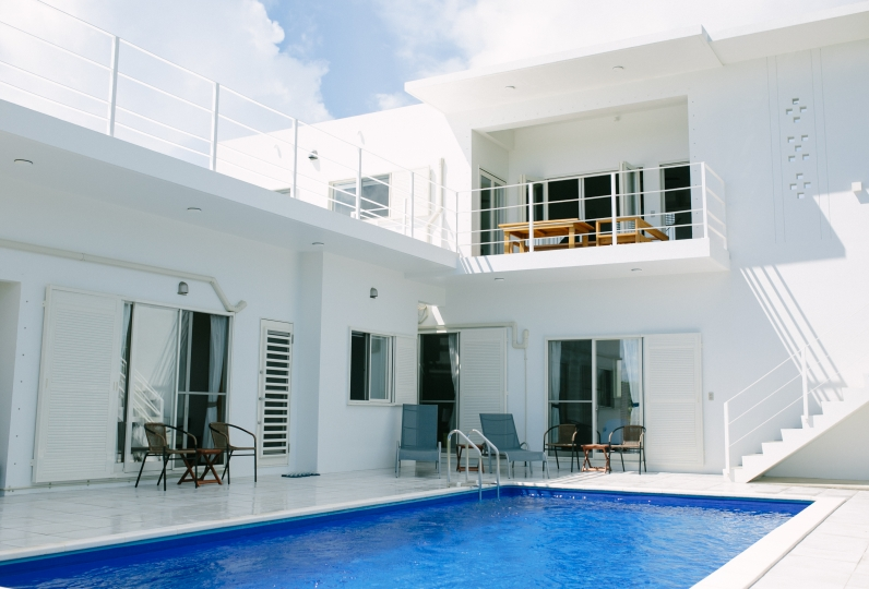 Siesta Private Pool Villa / Okinawa Isolated island 3
