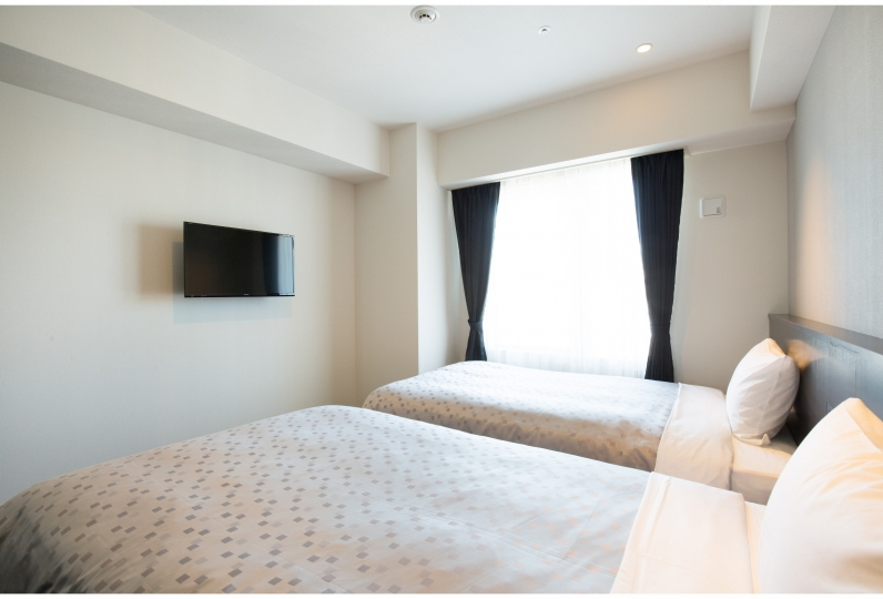 Hotel Bloemen North Hanazono  / Osaka Uehonmachi・Tennoji・Southern part of the city 23