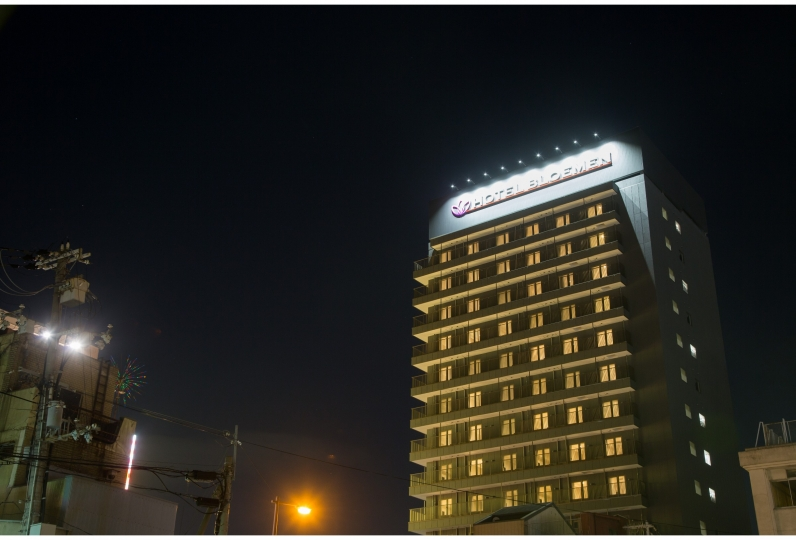 Hotel Bloemen North Hanazono  / Osaka Uehonmachi・Tennoji・Southern part of the city 31