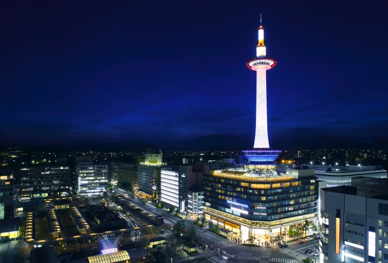Kyoto Tower Hotel / Kyoto Near Kyoto Station 2