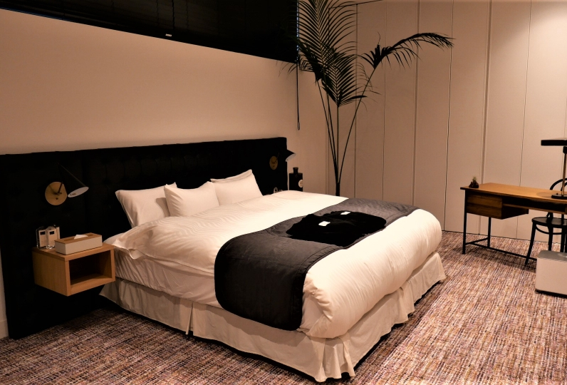 H Hotel / Fukuoka Fukuoka City (near Tenjin near Hakata Station) 35