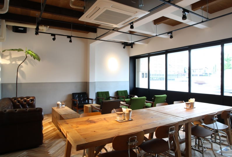 The Lower East Nine Hostel / 京都府 京都駅周辺 18