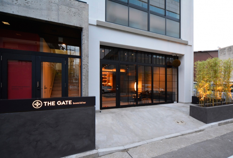 The Gate Hostel / Fukuoka Fukuoka City (near Tenjin near Hakata Station) 2