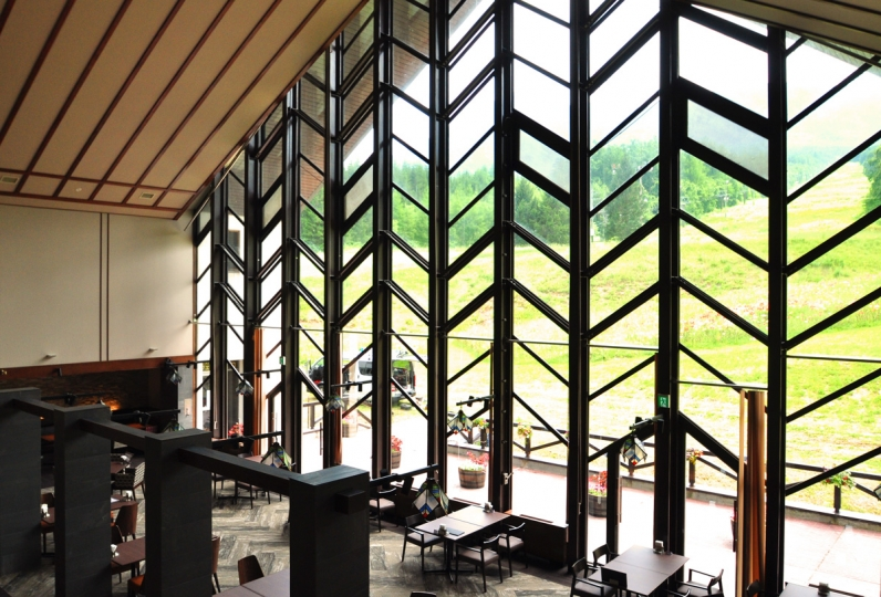 Hachimantai Mountain Hotel